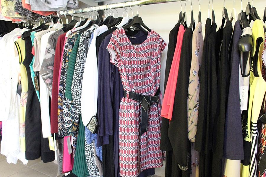 <p>Stigla je nova proljetna kolekcija u butiku Aria. Dođite i odaberite za sebe nešto od velike i povoljne ponude koju je za vas pripremio butik Aria.</p>