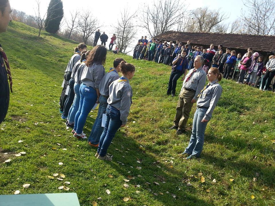 <p>Izviđači Osječko baranjske županije, okupljeni u Županijski savez organizirali su proteklog vikenda u Čepinu svoje jesensko okupljanje koje su iskoristili za stjecanje novih znanja, vještina i iskustava.</p>