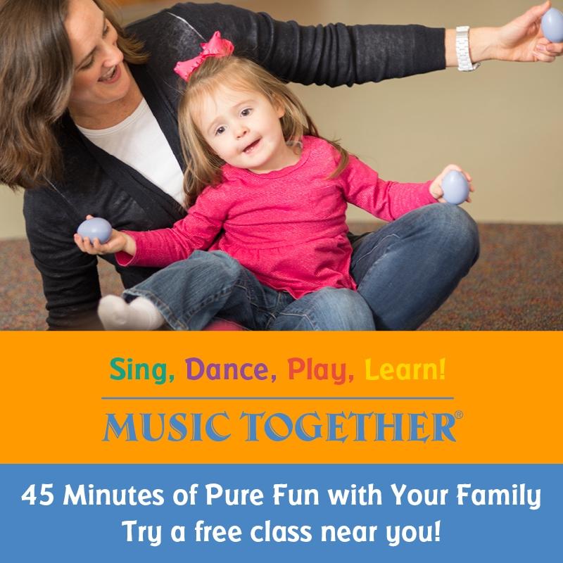 <p>Pozitivni i sretni Music Together otvara svoja vrata novim (i starim) obiteljima uoči proljetnog semestra 'Tambourine'. 25 novih pjesama i aktivnosti na radionicama koje razvijate i kod kuće.</p>