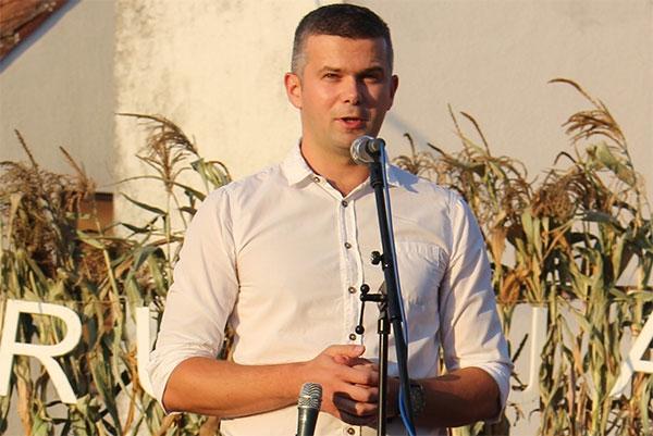 <p>Ivan Žeravica, zamjenik općinskog načelnika općine Čepin izabran je za zamjenika predsjednika Partnerskog vijeća URBANE AGLOMERACIJE OSIJEK.</p>