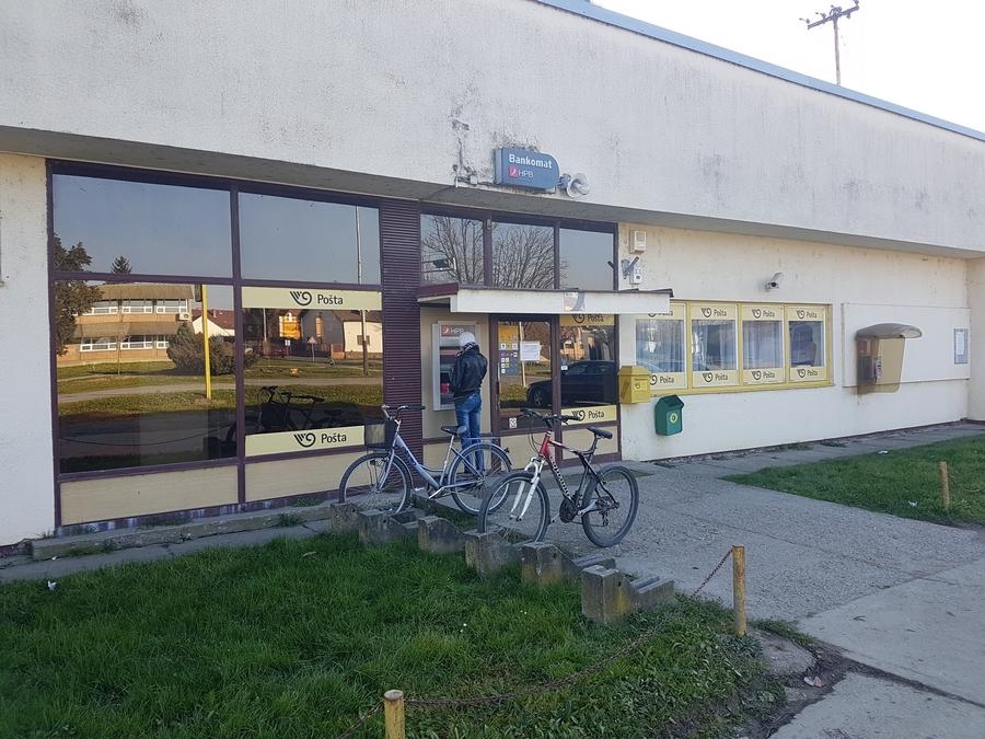 <p>Poštanski ured 31431 Čepin privremeno se preseljava zbog preuređenja, od dana 28. studenog 2016. godine s adrese: kralja Zvonimira 93 c, 31431 Čepin, na novu adresu: kralja Zvonimira 70, 31431 Čepin.</p>