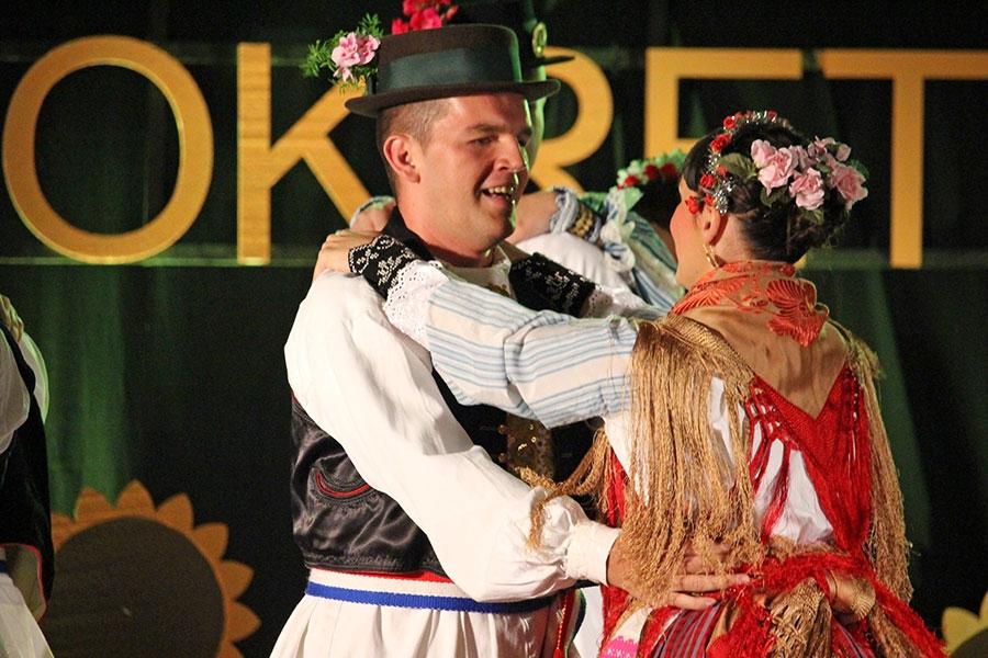 <p>Najbogatija kulturna manifestacija koju Općina Čepin organizira na svom području Čepinski su suncokreti, a ove će se godine održati 16. put zaredom, od 30. rujna do 2. listopada.</p>