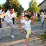 Trčanjem do zdravlja